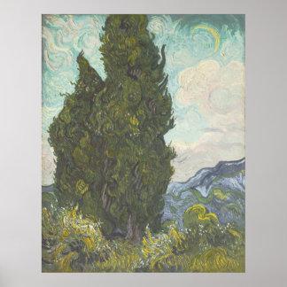 Vincent van Gogh - 0016 Impresiones