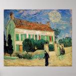 Vincent van Gogh 01 Poster