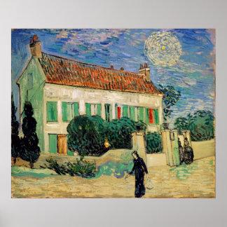 Vincent van Gogh 01 Print