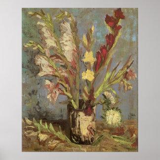 Vincent van Gogh 11 Posters