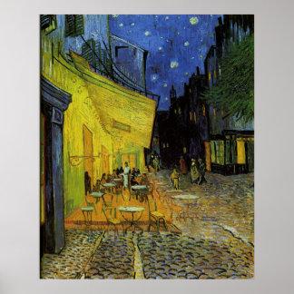 Vincent van Gogh 12 Poster