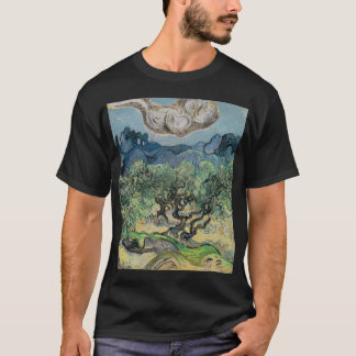 vincent van gogh (1853-1890) - the olive trees (18 T-Shirt