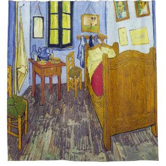Van Gogh Arles Bedroom. Roy Of Vincent Van Goghus Bedroom At Arles ...