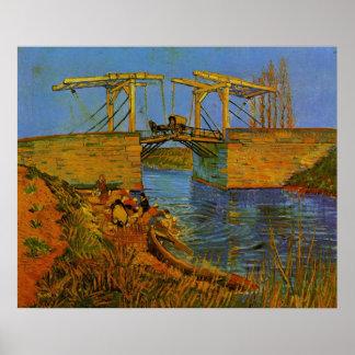 Vincent van Gogh 24 Posters