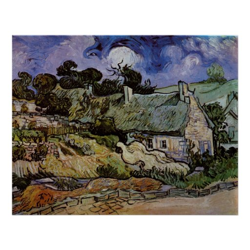 Vincent van Gogh 32 Impresiones
