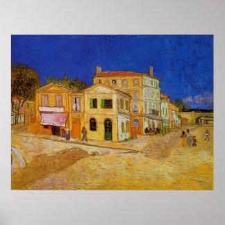 Vincent van Gogh 33 Print