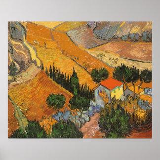 Vincent van Gogh 55 Posters