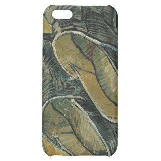 Vincent van Gogh - A pair of leather clogs Case For iPhone 5C
