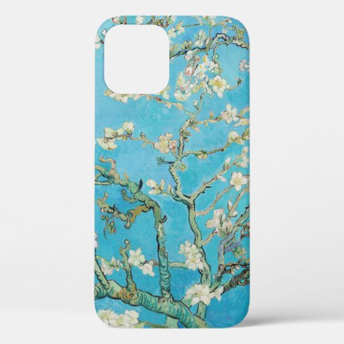Vincent Van Gogh - Almond Blossom Phone Case