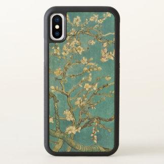 Vincent van Gogh Almond Blossom GalleryHD Fine Art iPhone X Case