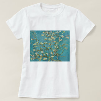 Vincent van Gogh Almond Blossom GalleryHD T-Shirt