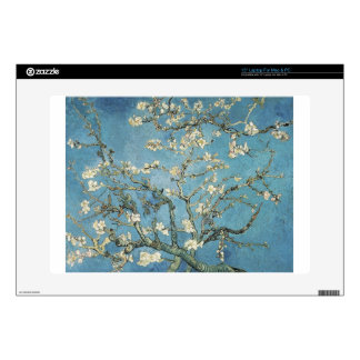 "Vincent van Gogh | Almond branches in bloom, 1890 15"" Laptop Skins"