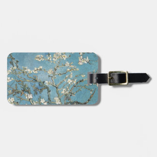 Vincent van Gogh   Almond branches in bloom, 1890 Bag Tag