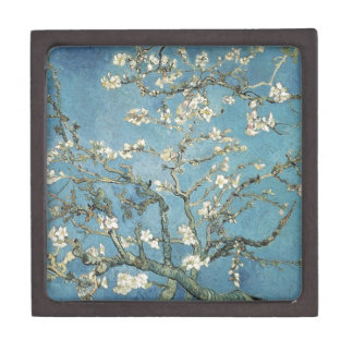 Vincent van Gogh | Almond branches in bloom, 1890 Gift Box