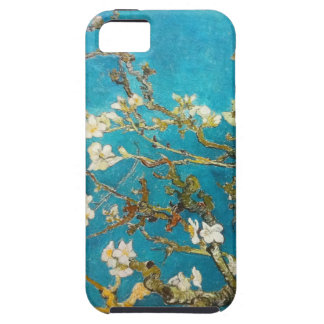 Vincent Van Gogh Almond Tree Art iPhone SE/5/5s Case