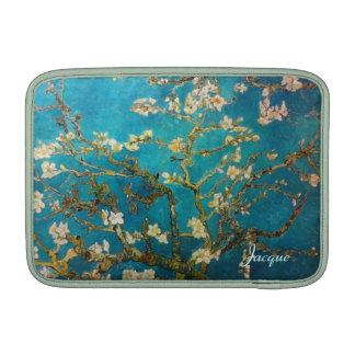 Vincent van Gogh Almond Tree Art MacBook Air Sleeves