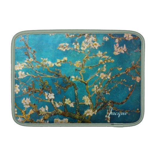 Vincent van Gogh Almond Tree Art MacBook Sleeve