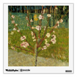 Vincent van Gogh - Almond tree in blossom Room Decals