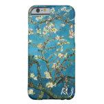 Vincent van Gogh, árbol de almendra floreciente