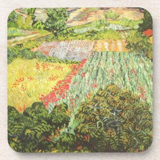 Vincent Van Gogh Art Beverage Coaster