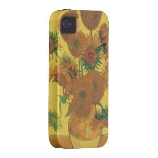 Vincent Van Gogh Art iPhone 4 Case