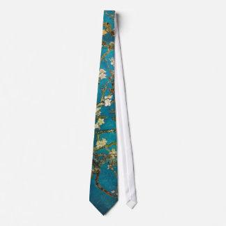 Vincent van Gogh Art Print Tie