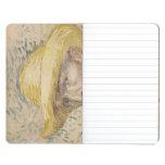 Vincent van Gogh - autorretrato Cuadernos