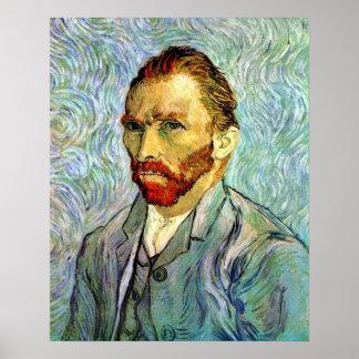 Vincent van Gogh - bella arte verde del