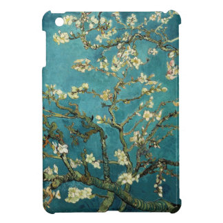 Vincent Van Gogh - Blossoming Almond Tree Blossoms Case For The iPad Mini