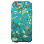 Vincent Van Gogh Blossoming Almond Tree Tough iPhone 6 Case