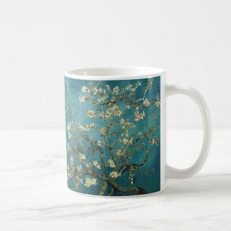 Vincent Van Gogh -  Blossoming Almond Tree Coffee Mug