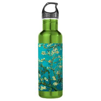 Vincent Van Gogh Blossoming Almond Tree Floral Art 24oz Water Bottle