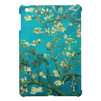 Vincent Van Gogh Blossoming Almond Tree Floral Art Cover For The iPad Mini