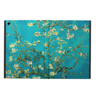 Vincent Van Gogh Blossoming Almond Tree Floral Art iPad Air Covers