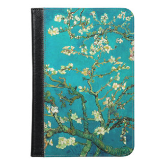Vincent Van Gogh Blossoming Almond Tree Floral Art iPad Mini Case