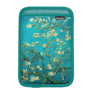 Vincent Van Gogh Blossoming Almond Tree Floral Art iPad Mini Sleeves