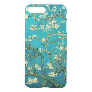 Vincent Van Gogh Blossoming Almond Tree Floral Art iPhone 7 Plus Case