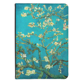Vincent Van Gogh Blossoming Almond Tree Floral Art Kindle Touch Cover
