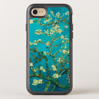 Vincent Van Gogh Blossoming Almond Tree Floral Art OtterBox Symmetry iPhone 7 Case