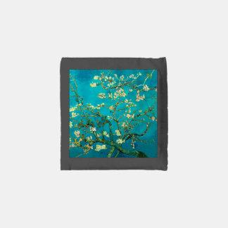 Vincent Van Gogh Blossoming Almond Tree Floral Art Reusable Bag
