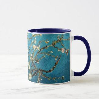 Vincent van Gogh, Blossoming Almond Tree Mug