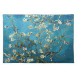 Vincent van Gogh, Blossoming Almond Tree Place Mats
