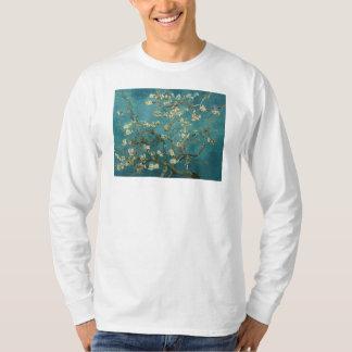 Vincent Van Gogh -  Blossoming Almond Tree Shirt