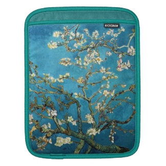 Vincent van Gogh, Blossoming Almond Tree Sleeve For iPads