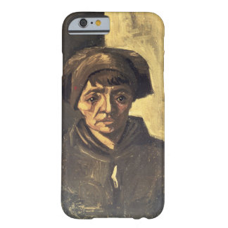 Vincent van Gogh | Bust of a Peasant, 1884 Barely There iPhone 6 Case