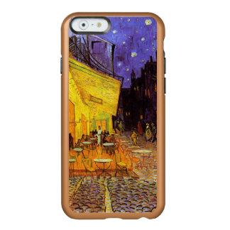 Vincent Van Gogh Cafe Terrace At Night Fine Art Incipio Feather Shine iPhone 6 Case