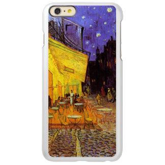 Vincent Van Gogh Cafe Terrace At Night Fine Art Incipio Feather Shine iPhone 6 Plus Case