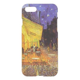 Vincent Van Gogh Cafe Terrace At Night Fine Art iPhone 8/7 Case