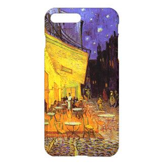 Vincent Van Gogh Cafe Terrace At Night Fine Art iPhone 8 Plus/7 Plus Case