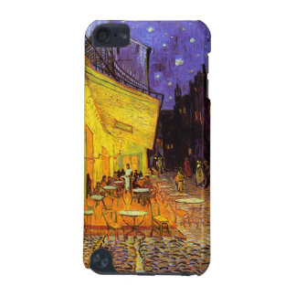 Vincent Van Gogh Cafe Terrace At Night Fine Art iPod Touch 5G Cover